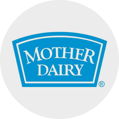 Mother dairy Fruits & Vegetables